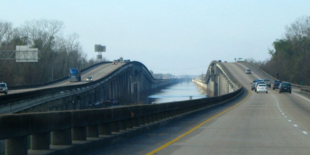 Bridges Drive Business In Louisiana