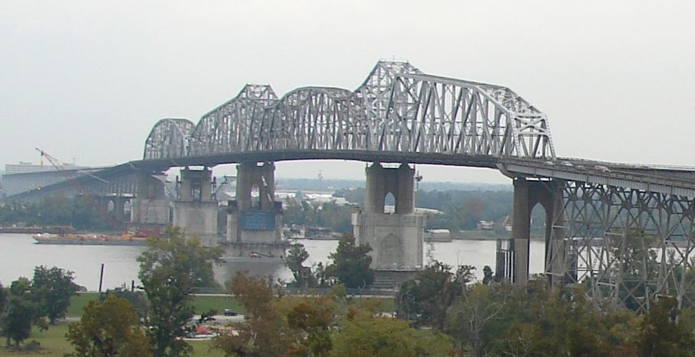 Study: Over 1800 Bridges Are Structurally Deficient, 7th Worst In Country