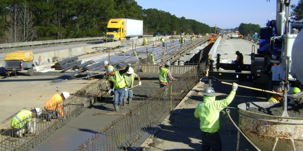 Louisiana Sec. of Transportation asks for help