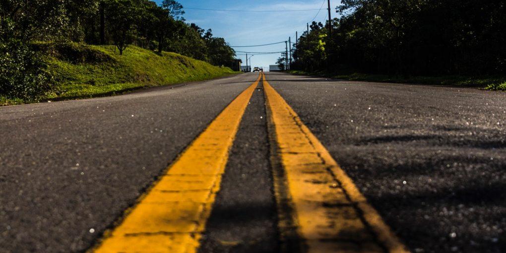 Don't accept Louisiana's poor roads!