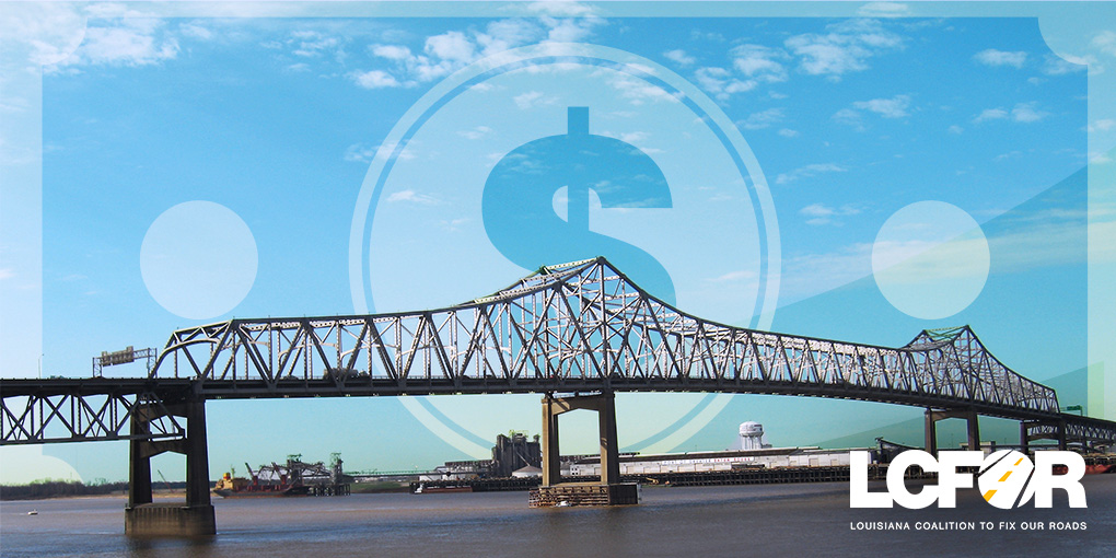 How Investing in Roads and Bridges Helps the Economy in Louisiana