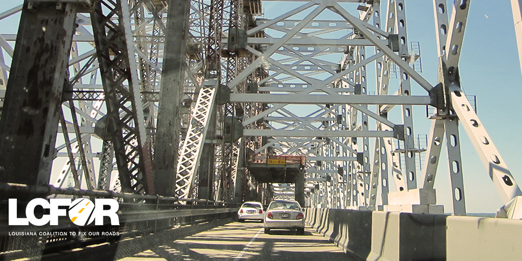 Modernizing Our Roads and Bridges: The Problem with Transportation Funding in Louisiana LCFOR